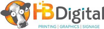 HB Digital Logo