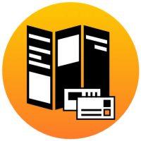 Printing & Copy Icon